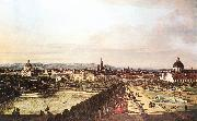 BELLOTTO, Bernardo View of Vienna from the Belvedere hjhk oil painting picture wholesale